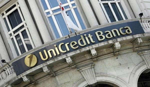 Итальянский банк UniCredit