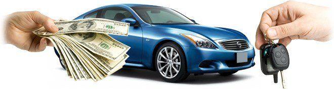 деньги под залог авто в Минске