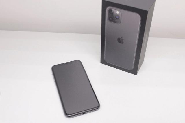 Сдать в ломбард смартфон Apple iPhone 11 Pro