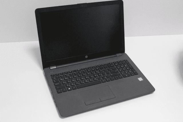 Сдать в ломбард ноутбук HP 250 G6