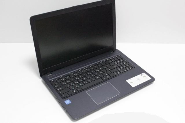 Сдать в ломбард ноутбук ASUS D543MA