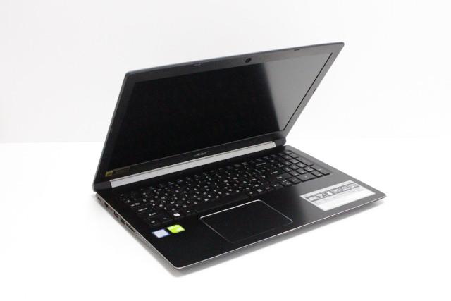 Сдать в ломбард ноутбук Acer Aspire