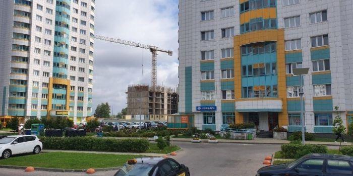 Ломбард Кредитон на проспекте Дзержинского