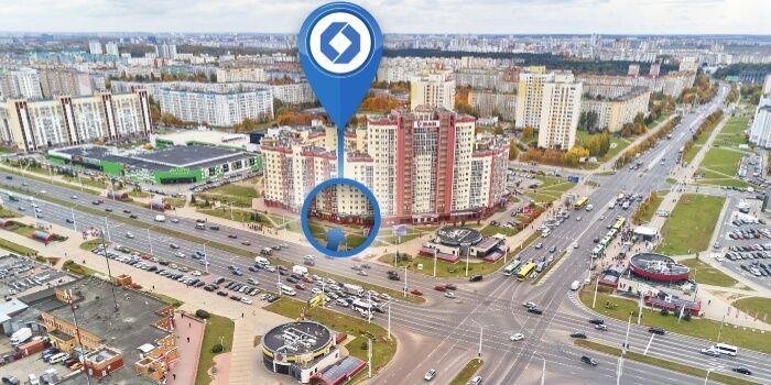 Ломбард метро Каменная Горка