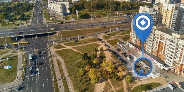 Ломбард метро Уручье
