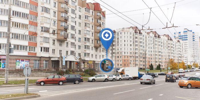 Ломбард на Скрипникова