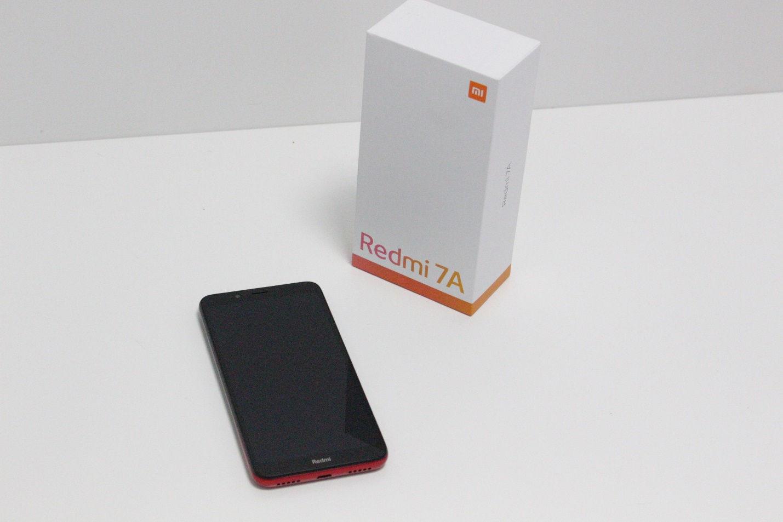 Сдать в ломбард смартфон Xiaomi Redmi 7A