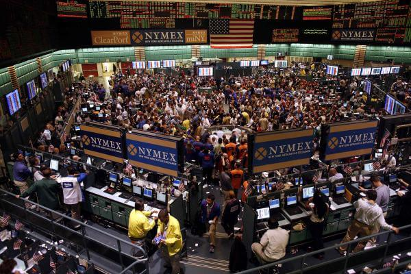 мировая биржа золота