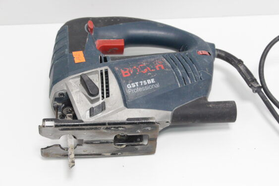 Электролобзик Bosch GST 75 BE Professional