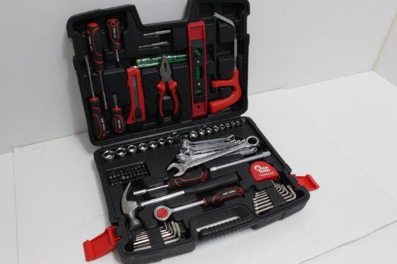 Набор инструмента Top Tools 73 предмета