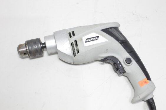 Ударная дрель Werker EWID 652