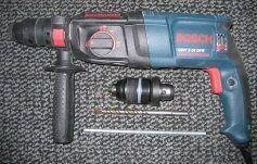 Перфоратор Bosch GBH 2-26 DFR Professional без комплекта