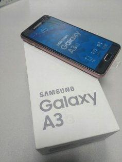 Сдать Samsung Galaxy A3 в ломбард