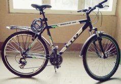Сдать велосипед S8 в ломбард