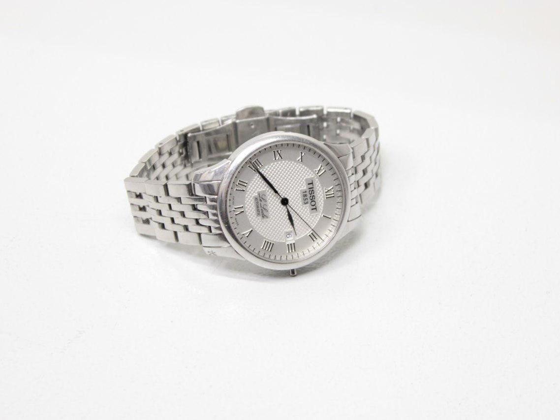 Часы Tissot L164/264-1