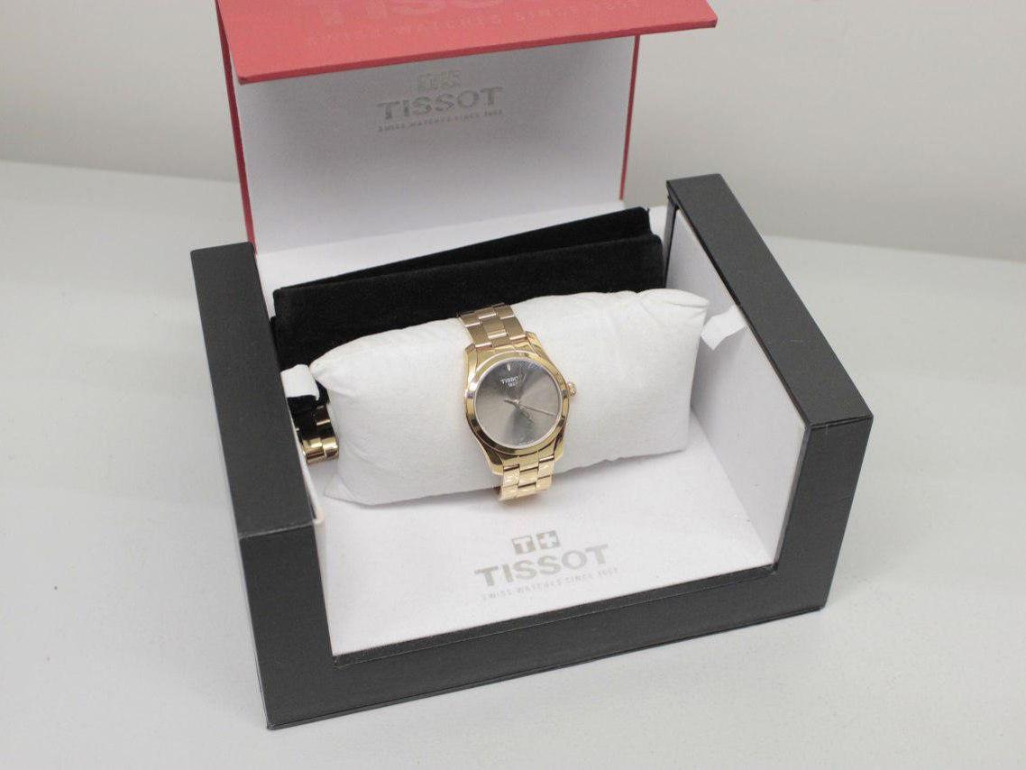 Наручные часы Tissot T-wave T112.210.33.061.00