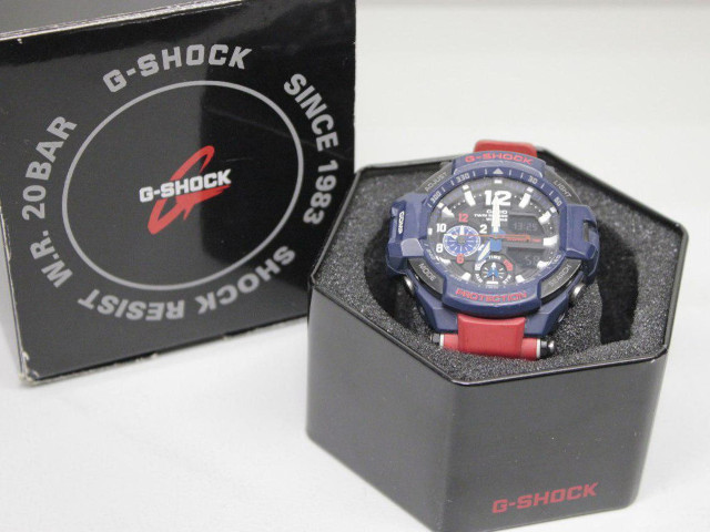 Наручные часы G-shock GA-1100-2A