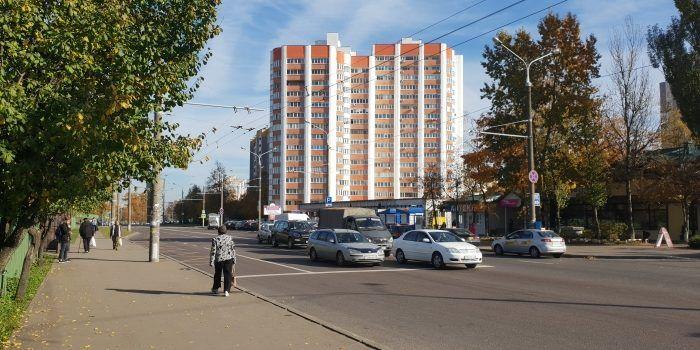 Ломбард Кредитон на Могилёвской