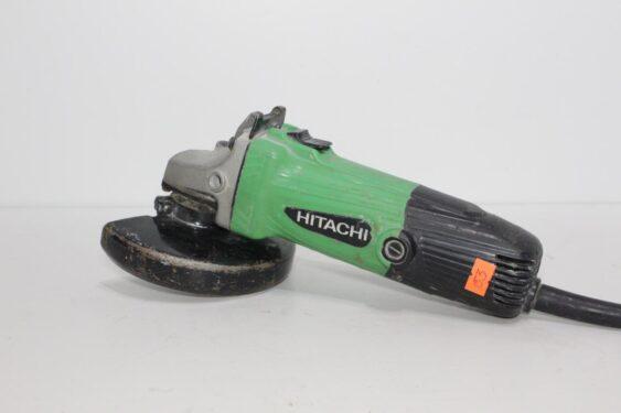 Угловая шлифмашина Hikoki (Hitachi) G13SS