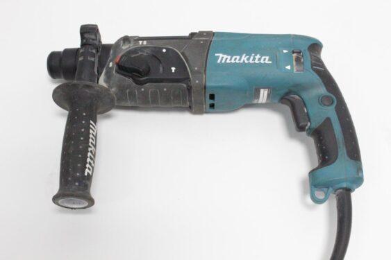 Перфоратор Makita HR 2470