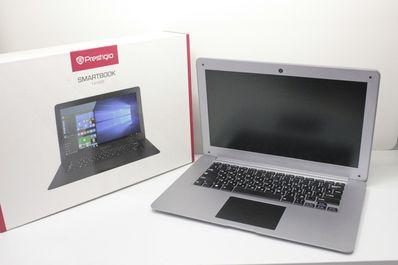 Сдать в ломбард ноутбук Prestigio Smartbook