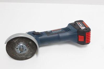 Сдать в ломбард угловую шлифмашину Bosch GWS