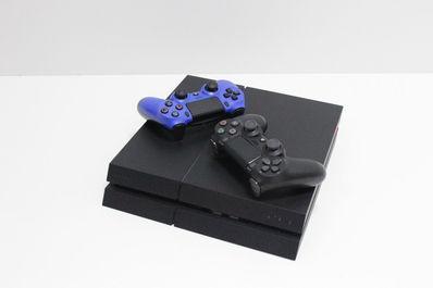 Сдать в ломбард игровую приставку Sony PlayStation