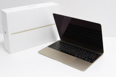 Сдать в ломбард ноутбук Apple MacBook (2017 год)