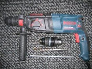 Сдать перфоратор Boschв ломбард