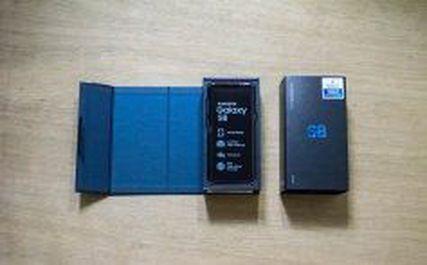 Сдать Samsung Galaxy S8 в ломбард