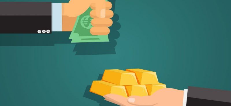 скупка золота в ломбардах