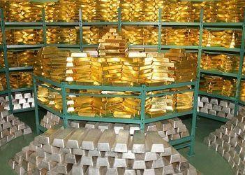 золотовалютных резерв Республики Беларусь
